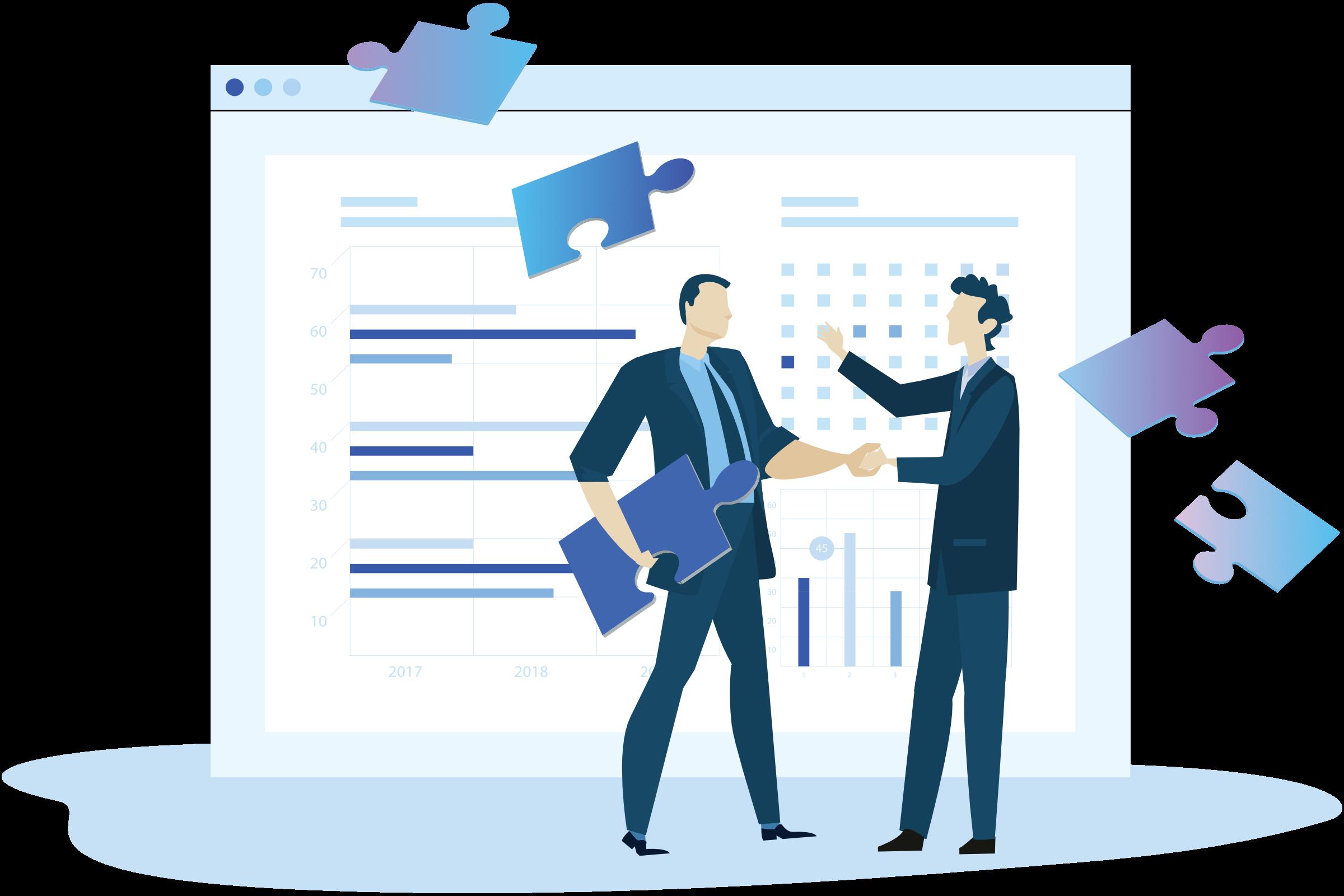 Digital Marketing Partnership